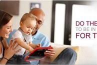儿童平板电脑VinCi Tab问世