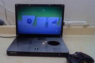 全球最薄Xbox 360笔记本