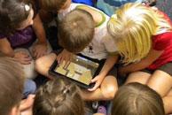 苹果将出太阳能iPad