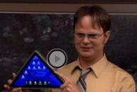 三角形平板