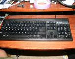手把手教你清理电脑键盘