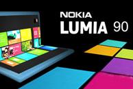 PS描绘诺基亚Lumia平板