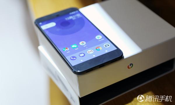 谷歌Pixel XL评测:史上最丑的拍照旗舰