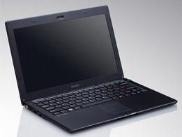 索尼VAIO X139
