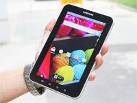 三星Galaxy Tab P1000