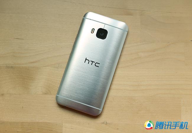 HTC One M9评测:它很好但抱歉它不再惊艳