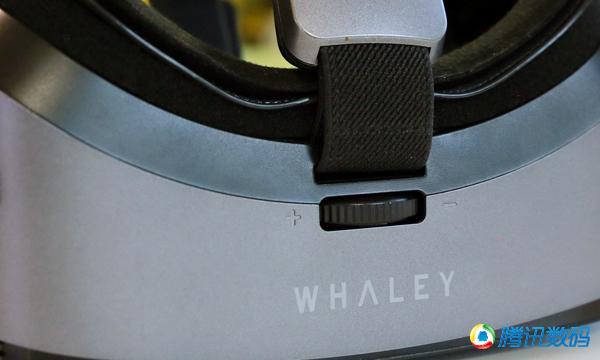 微鲸VR一体机评测:这是要干掉电视吗?