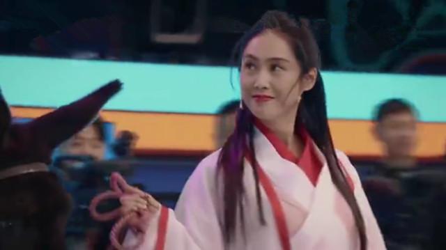 朱茵:紫霞不是演艺高峰,但我不在乎你们怎么看我
