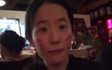 刘亦菲素颜根本18岁
