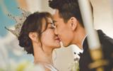 陈紫函古堡婚礼浪漫温馨