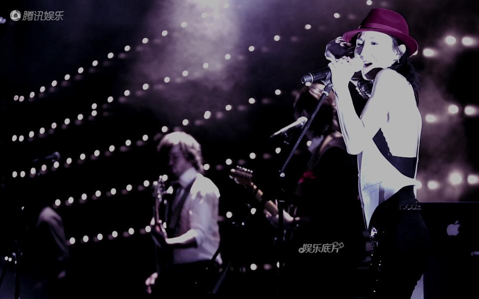 《娱乐底片》第26期:明星的复出之路_张曼玉
