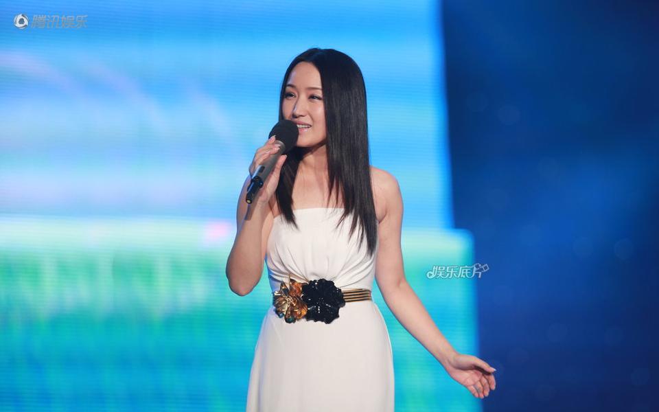《娱乐底片》第26期:明星的复出之路_杨钰莹