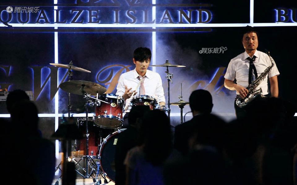 《娱乐底片》第26期:明星的复出之路_张东健