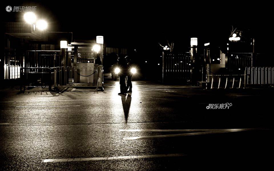《娱乐底片》29期:这里,春晚的另一个舞台_中央电视台大门
