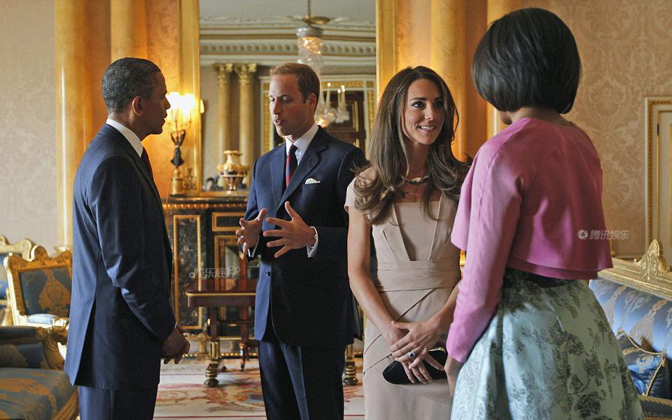《娱乐底片》55期:当贵族王子遇到平民公主