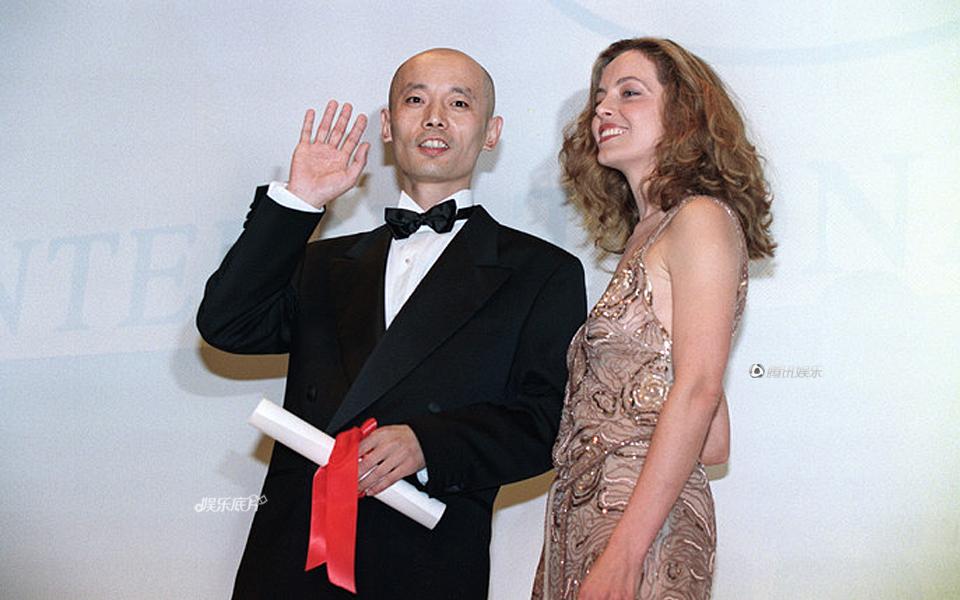 《娱乐底片》61期:国际影节上的华人之光