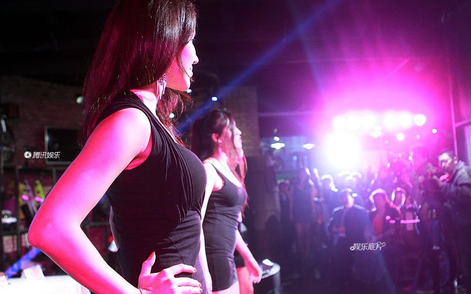 《娱乐底片》64期:Show Girl的幕后真实生活