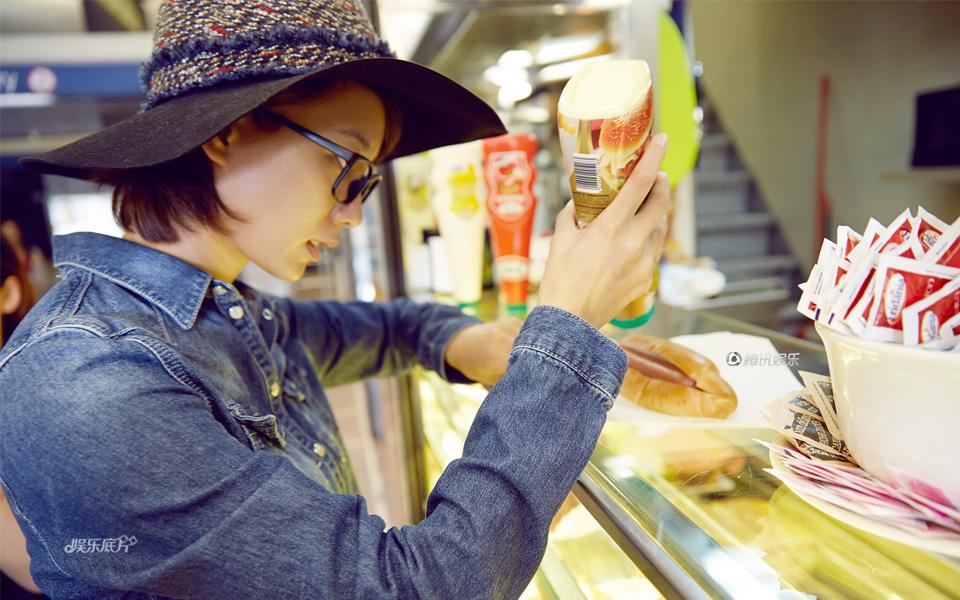 """《娱乐底片》67期:王珞丹,制造快乐的""""吃货"""""""
