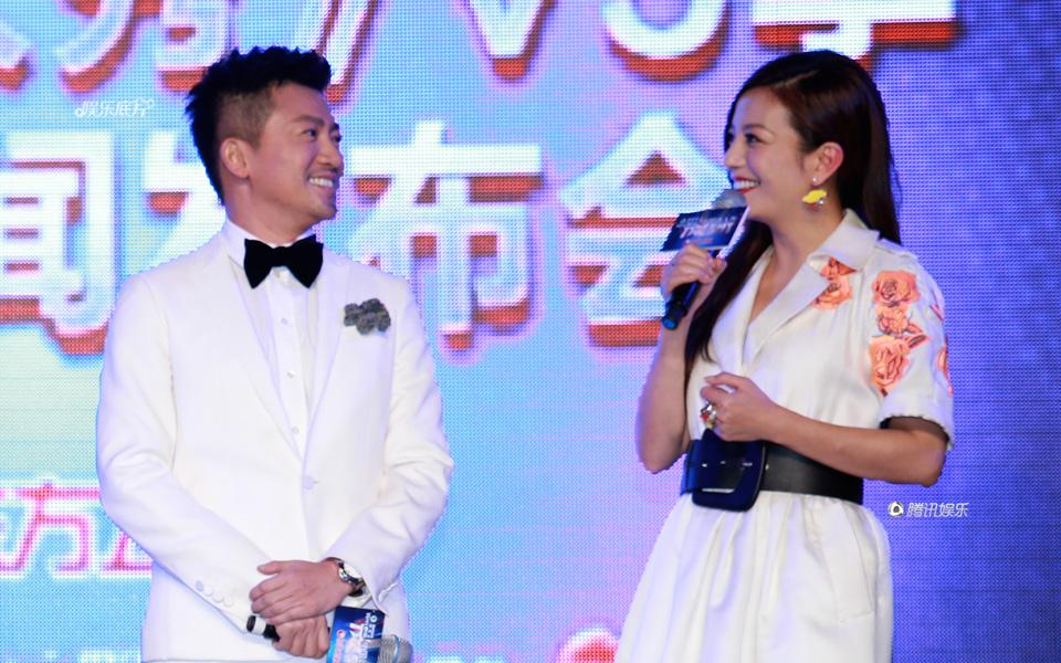 """《娱乐底片》68期:赵薇苏有朋十六年""""还珠""""情"""