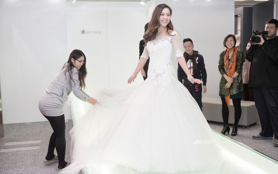 《娱乐底片》第71期:刘璇王�|的婚礼进行曲