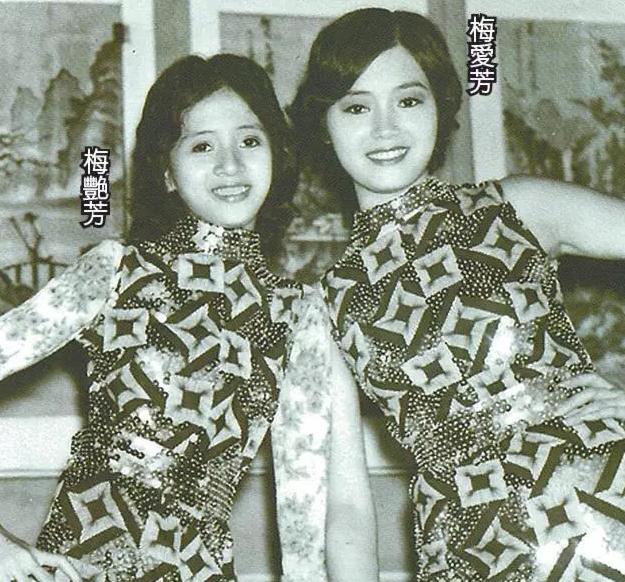 梅艳芳连内衣都被拍卖 唏嘘后是梅妈11年争遗产