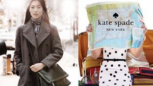 COACH帝国野心初体现 24亿美金收购Kate Spade