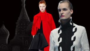 一场俄国梦:当Dior遇上莫斯科