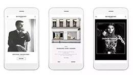 LV GUCCI 之后,Givenchy 也将推出线上选购平台