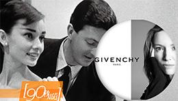 90秒知道 Givenchy换设计师了,换成Chloé那个专制造爆款包的女设计师了