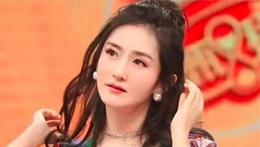 谢娜上综艺头发被说太黑亮?又一个美发界大拿横空出世!