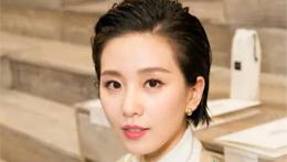 刘诗诗、周冬雨一年换了20多种发型,也有丑的!