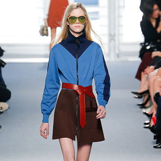 Louis Vuitton 2014秋冬发布