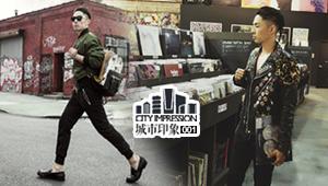 吴建豪:纽约如同我丰富的音乐风格