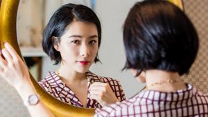 刘璇:运动女王变身巴黎文艺知性女神