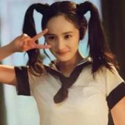 Angelababy、杨幂、赵丽颖最爱的减龄双马尾,守不住的年龄,直接摧毁!