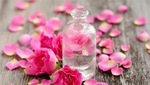 清宫里的玫瑰精油与自制胭脂