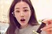 台湾40岁网红逆龄,美若18岁少女