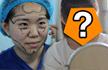 25岁女子整容过程,7小时做5项手术