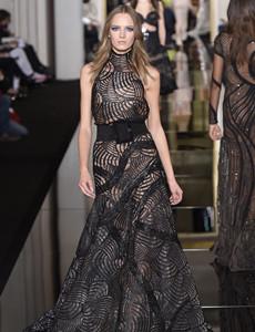 Versace2015女装华丽性感