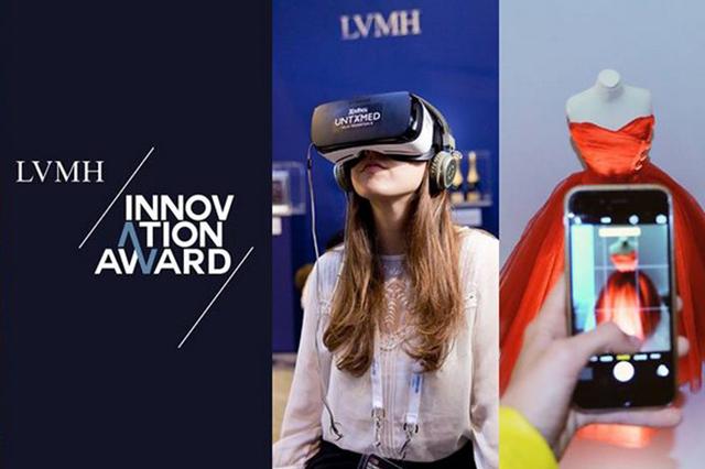 奢侈品集团也在马不停蹄地布局VR产品体验