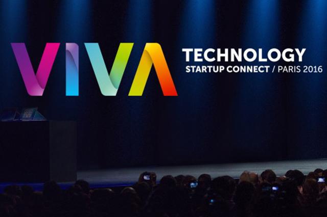 法国VIVA科技大会,云集了全球5000多家创业公司以,及全球商业巨头公司、顶级风险投资公司、学术和研究机构