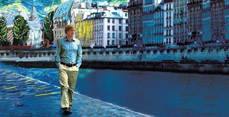那些在巴黎右岸上演的时装秀,和整个巴黎左岸的生活调子都没有什么联系,巴黎六区中产阶级穿戴打扮带有鲜明的质感,他们选择法国品牌,崇尚有机和健康的饮食观念。他们更拥有与生具来,或者继承而来的文化血统,这使得这一区的人,既chic又典雅。