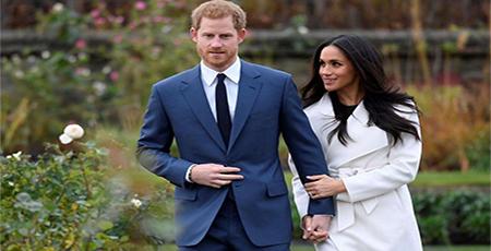 嫁/娶入王室的人里面,有当拍过裸照的,有当过内衣模特的,有离过婚的,有油漆工的女儿,有健身教练;至于主播、演员这种,已经是最不让人意外的了。