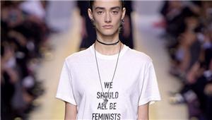 """特朗普上台 """"骑虎难下""""的美国时尚设计师"""