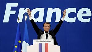 为什么巴黎不是法国?