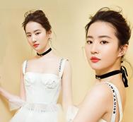 刘亦菲帅气献舞太惊艳