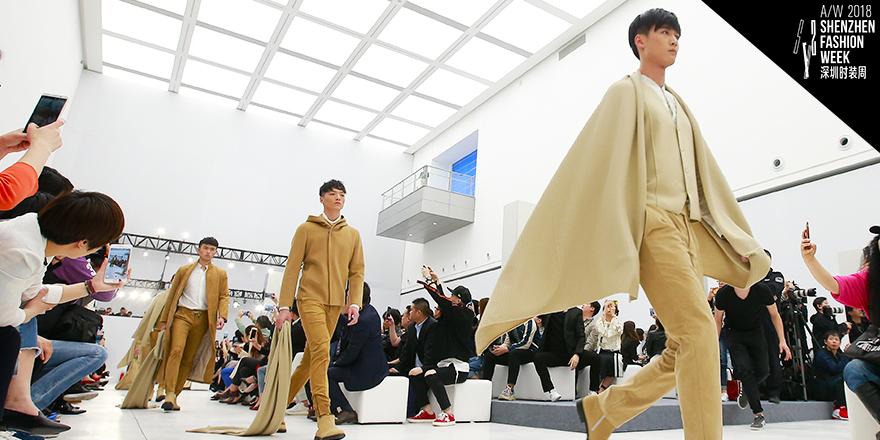 中式风混搭时尚潮流  演绎东方神韵