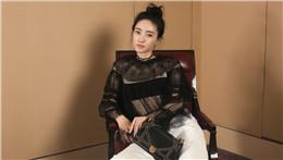 """清新女神王丽坤化身""""坤哥""""演绎刚柔并济的成熟魅力"""