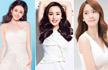 韩国网友选出亚洲十大女神,赵丽颖排第一