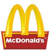 麦当劳广告开涮了汉堡王